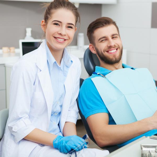 interventi dentali Albania